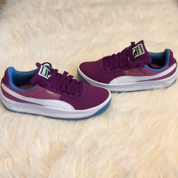 on sale 25437 71f52 💜Women's Puma GV special shoes 💜
